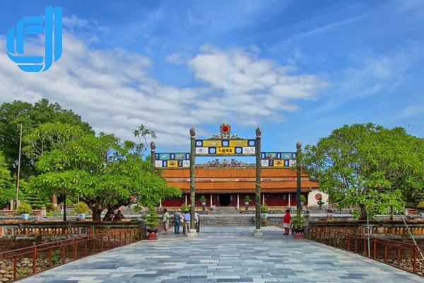 Lịch trình tour du lịch Đà Nẵng 3 ngày 2 đêm hợp lý