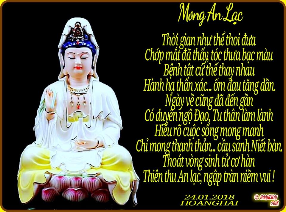 Mong An Lạc