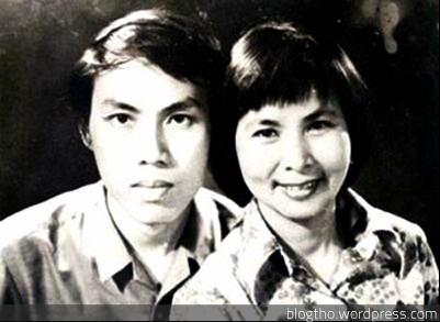Lưu Quang Vũ & Xuân Quỳnh