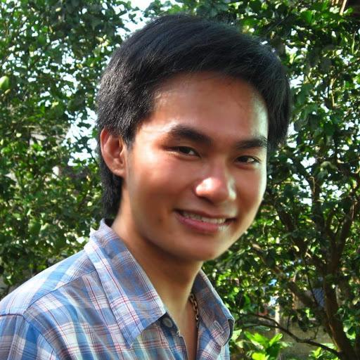 Nguyen Phuc Thinh